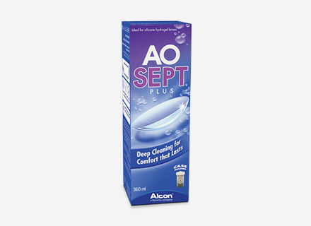 AOSEPT Plus®