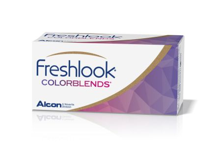 Freshlook® Colorblends